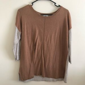 Old Navy Super Soft Sweater 3/4 length